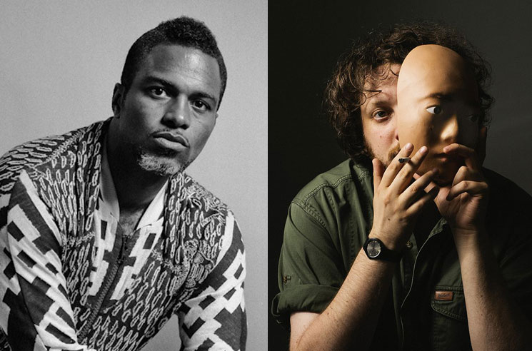 Oneohtrix Point Never and Shabazz Palaces' Ishmael Butler Join Forces for New Song as 319