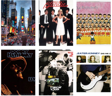 33 1/3 Books Set to Explore Koji Kondo, Sleater-Kinney, New Kids on the Block, Metallica