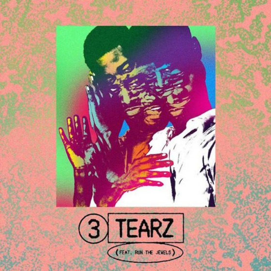 "Danny Brown Gets Run the Jewels for ""3 Tearz"""