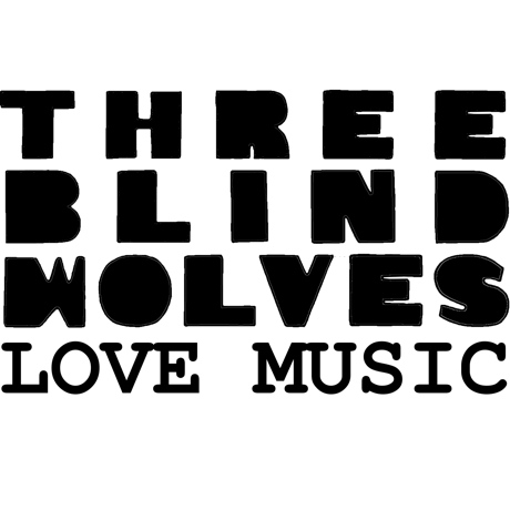 "Three Blind Wolves ""Thrasher"" (ft. Paul Murphy of Wintersleep) (Neil Young cover)"