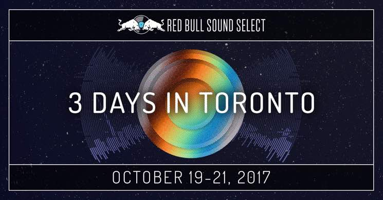 "​Majid Jordan, BADBADNOTGOOD, Tory Lanez to Play Red Bull's ""3 Days in Toronto"""