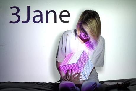 "EMA ""3Jane"""
