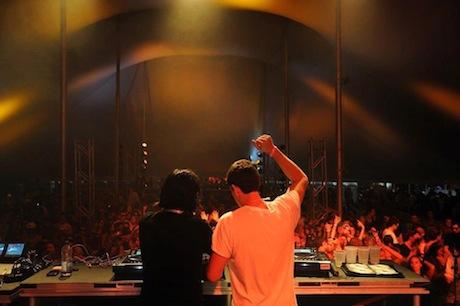 Canadian DJ Profile: Royce&Tan
