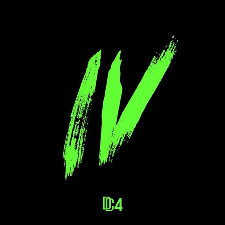 Meek Mill Once Again Disses Drake on '4/4 Pt. 2' EP