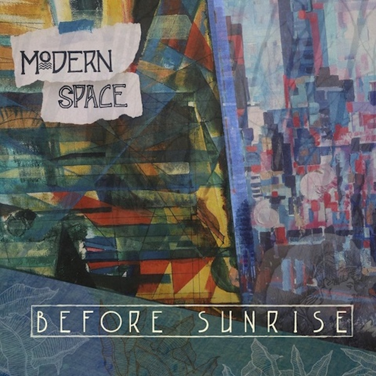 Modern Space Share New Video, Take 'Before Sunrise' on Canadian Tour