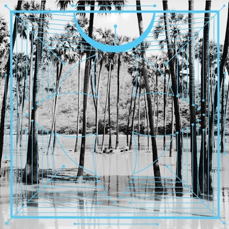 "Four Tet ""Pyramid"" (Atoms for Peace remix)"