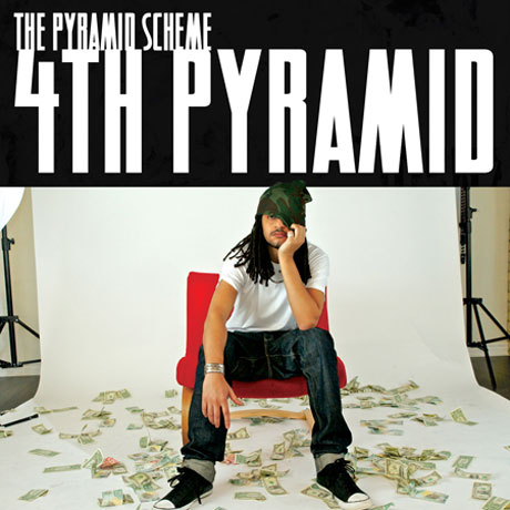 4th Pyramid The Pyramid Scheme