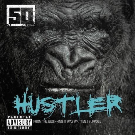 """50 Cent """"Hustler"""""""