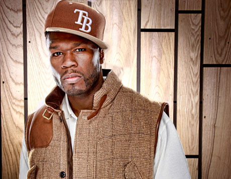 "50 Cent ""This is Murder Not Music"""