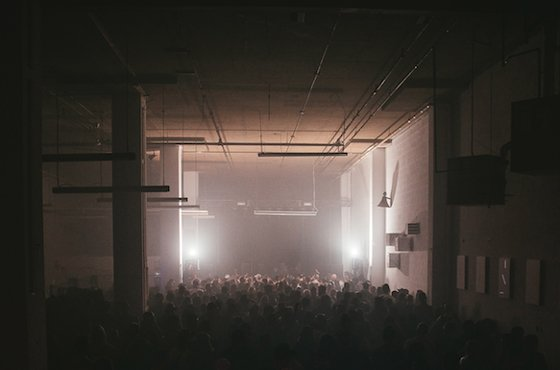 Toronto Venue 500 Keele to Temporarily Close