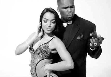"50 Cent ""We Up"" (ft. Kendrick Lamar & Kidd Kidd)"