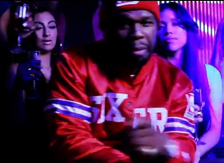 50 Cent 'Don't Worry Bout It' (video)