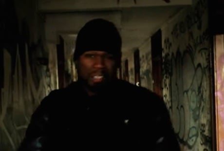 "50 Cent ""Irregular Heartbeat"" (ft. Jadakiss and Kidd Kidd) (video)"
