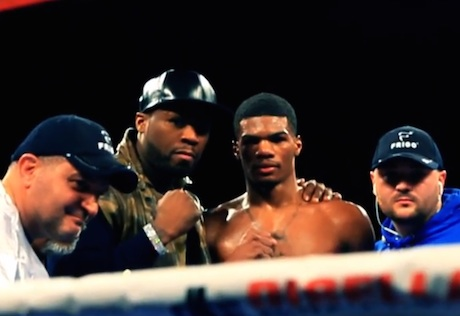 "50 Cent ""Winners Circle"" (ft. Guordan Banks) (video)"