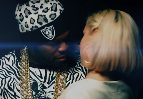"50 Cent ""Animal Ambition"" (video)"