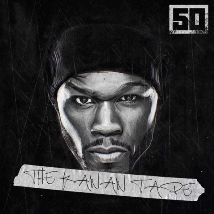 50 Cent 'The Kanan Tape' (mixtape)