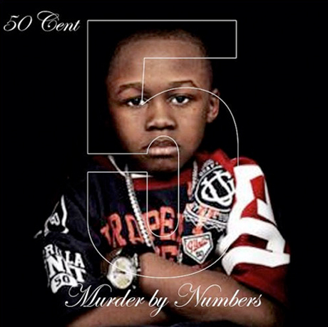 50 Cent '5 (Murder By Numbers)' (album)