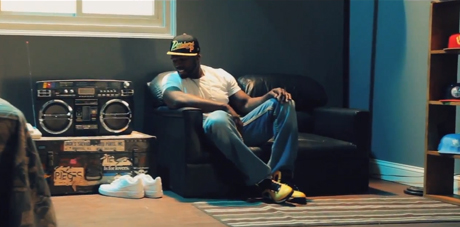 "50 Cent ""Complicated"" (video)"