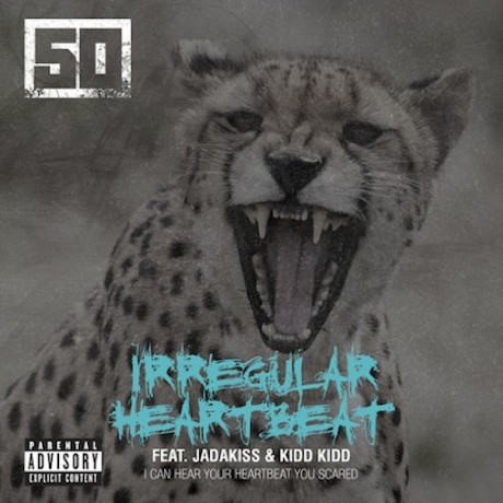 "50 Cent ""Irregular Heartbeat"" (ft. Jadakiss and Kidd Kidd)"