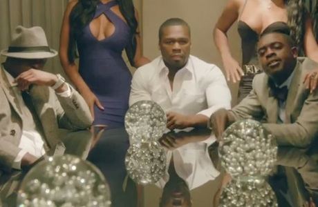 "G-Unit ""Changes"" (video)"