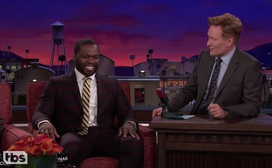 50 Cent Says Listening to JAY-Z's '4:44' Makes Him Feel Like Carlton from 'Fresh Prince'