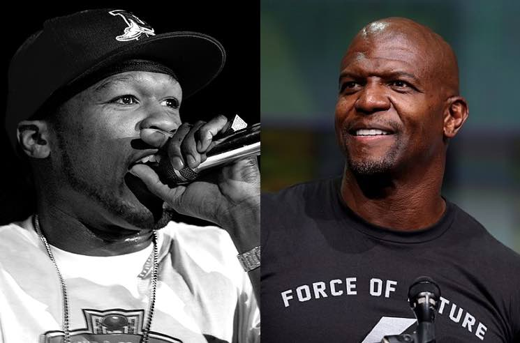 50 Cent Ridicules Terry Crews Following Sexual Assault Testimony
