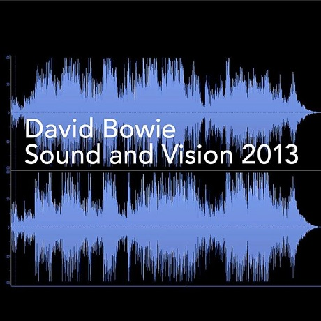 "David Bowie ""Sound and Vision"" Remix for Sony Smartphone Gets Issued as Digital Single"