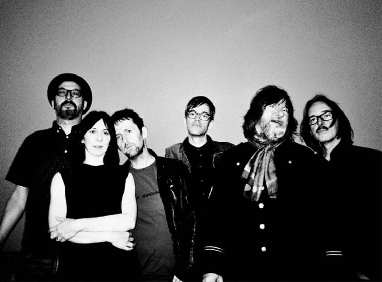 Butch Vig Forms 5 Billion in Diamonds Supergroup