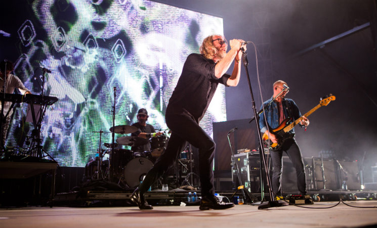 The National Debut New Songs in Hamilton and Toronto
