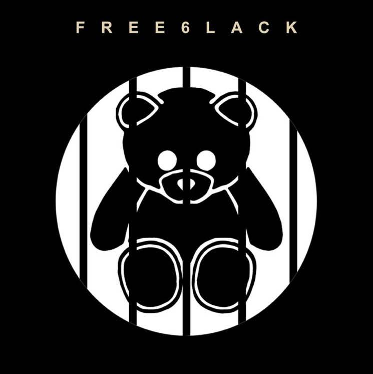 6lack free