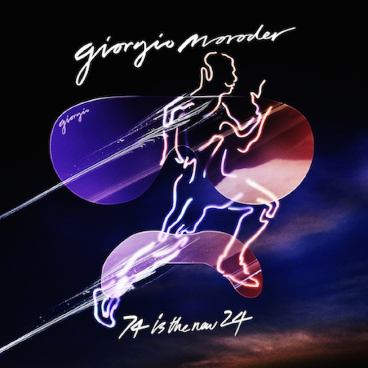 "Giorgio Moroder ""Right Here, Right Now"" (ft. Kylie Minogue)"