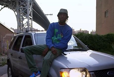 CJ Fly 'Still the Motto' (video)