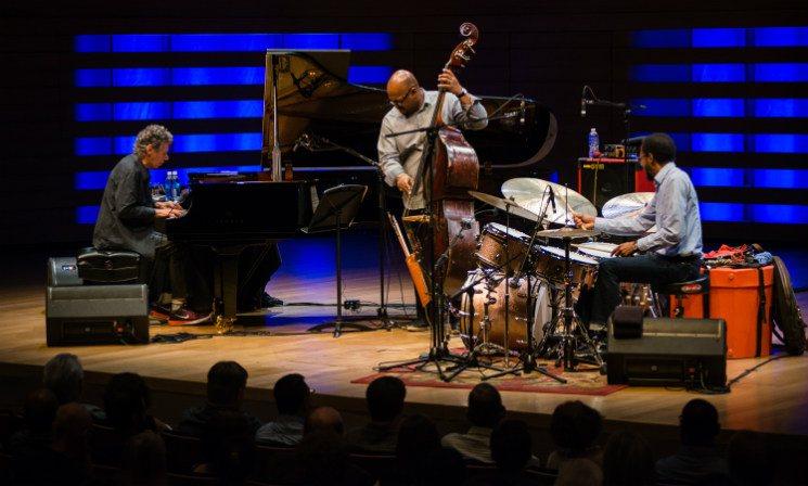 Chick Corea Koerner Hall, Toronto ON, June 29