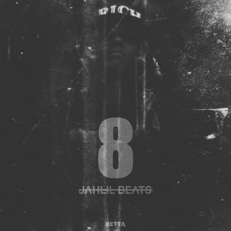 Jahlil Beats 'Crack Music 8' (mixtape)