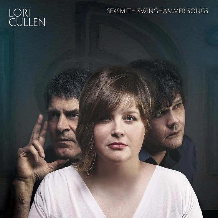 Lori Cullen Teams Up with Ron Sexsmith and Kurt Swinghammer for New Album