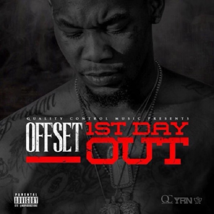 Offset 'First Day Back'