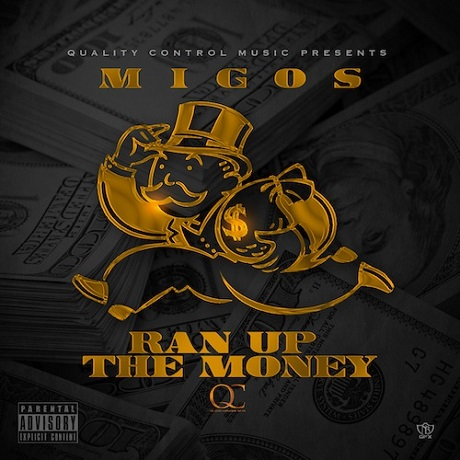 "Migos ""Ran Up the Money"""