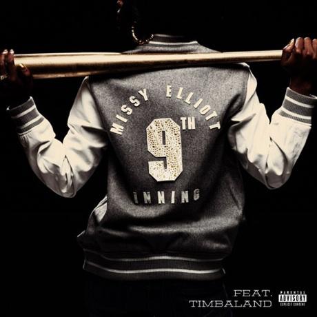 "Missy Elliott ""9th Inning"" / ""Triple Threat"""
