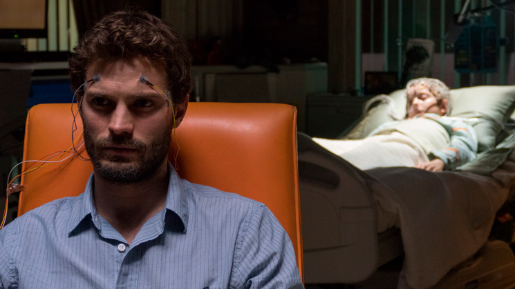 The 9th Life of Louis Drax Directed by Alejandre Aja