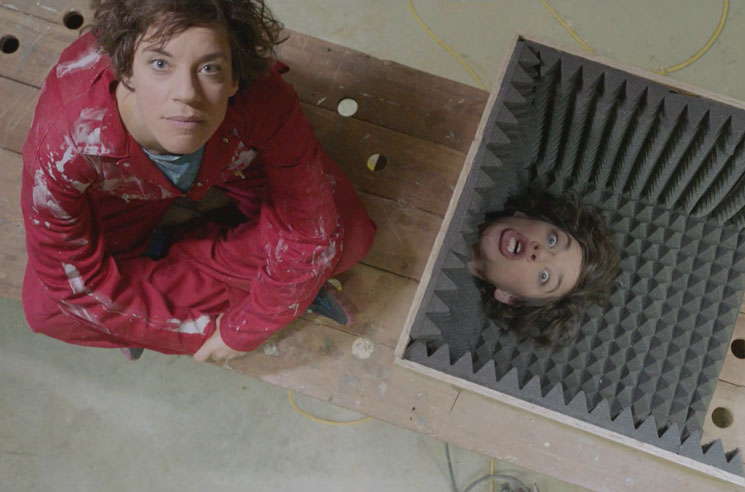 "Tune-Yards ""ABC 123"" (video)"