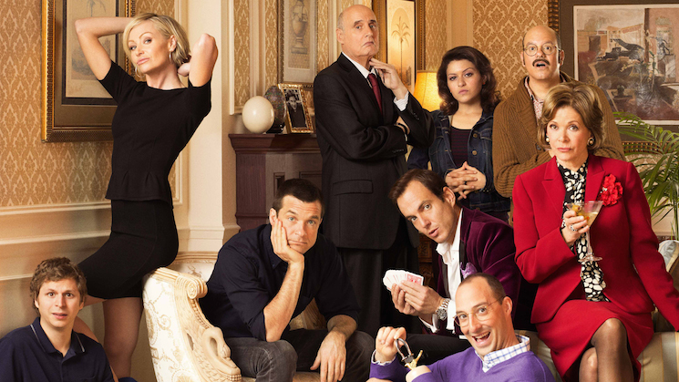 "'Arrested Development' ""Very Close"" to Getting Fifth Season"