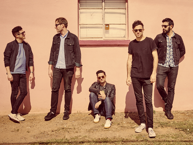Arkells' Max Kerman The Exclaim! Questionnaire