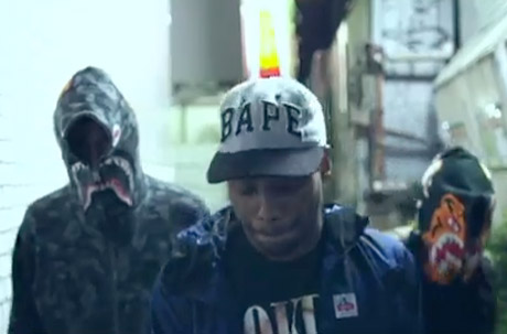 "A$AP Ant & A$AP Nast ""The Way It Go"" / ""Trillmatic"" (video)"