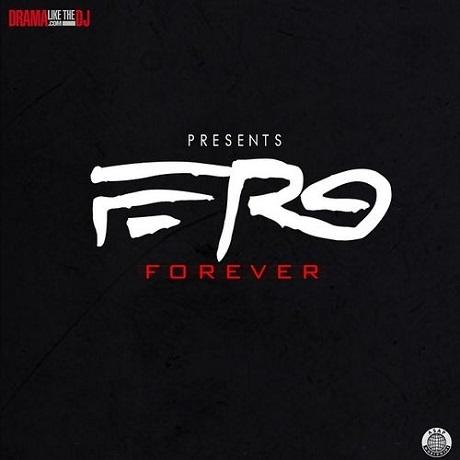 A$AP Ferg 'Ferg Forever' (mixtape)