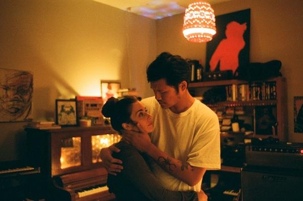 Last Lizard's Alex Zhang Hungtai and Tasseomancy's Romy Lightman Star in New Film 'A'