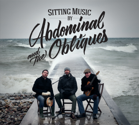 Abdominal & the Obliques Sitting Music