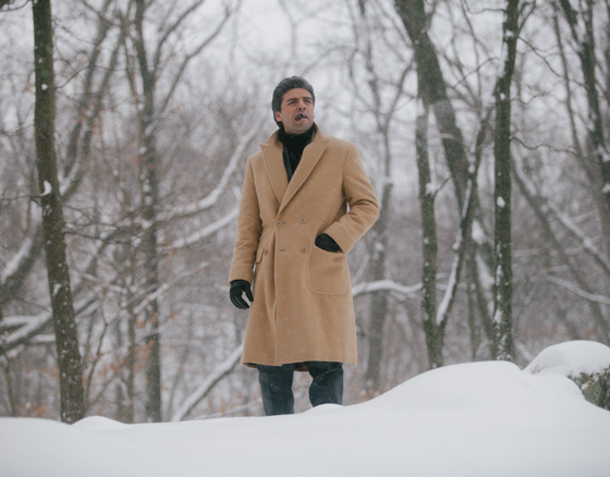 A Most Violent Year J.C. Chandor