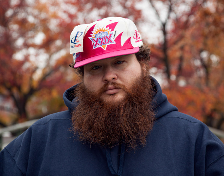 Action Bronson The Exclaim! Questionnaire