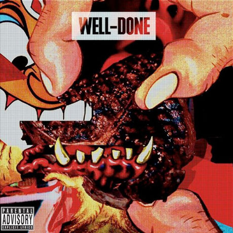 Action Bronson And Statik Selektah Well Done