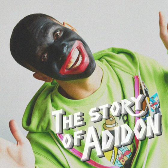 "​Drake Responds to ""Story of Adidon"" Blackface Photo"